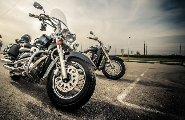 Tips to prepare your motorcycle for storage