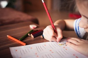 Help kids adapt to a new school.