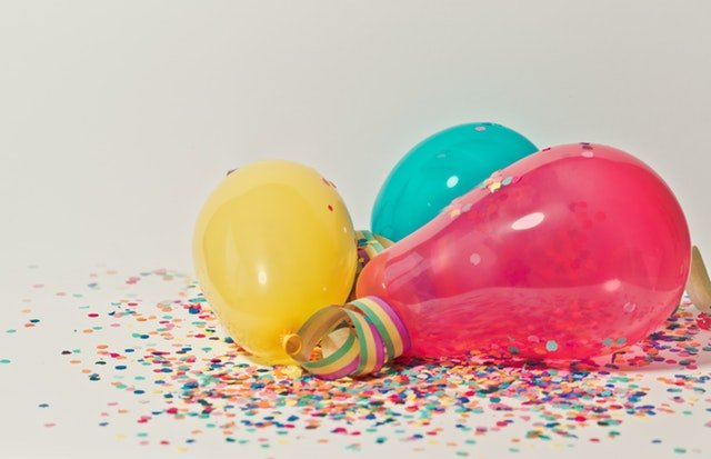 How to throw a housewarming party after the move