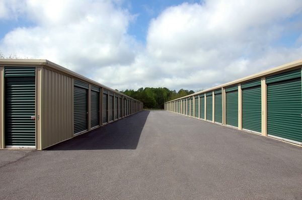When is the best time to rent a storage unit?