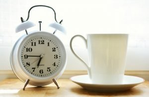 Start early searching for moving companies online, watch the clock and make a cup of coffee.