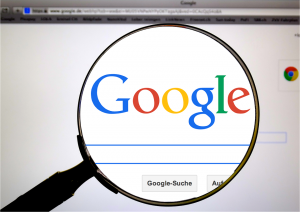 Google search engine you can use to find storage units before you prep your car for long-term storage