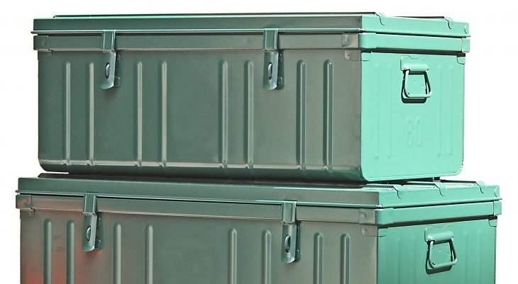 Our green crates rental will exceed your expectations.