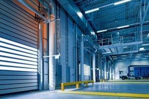 Missouri city storage facility