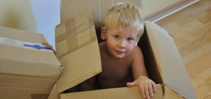 boxes - Movers Rosenberg TX
