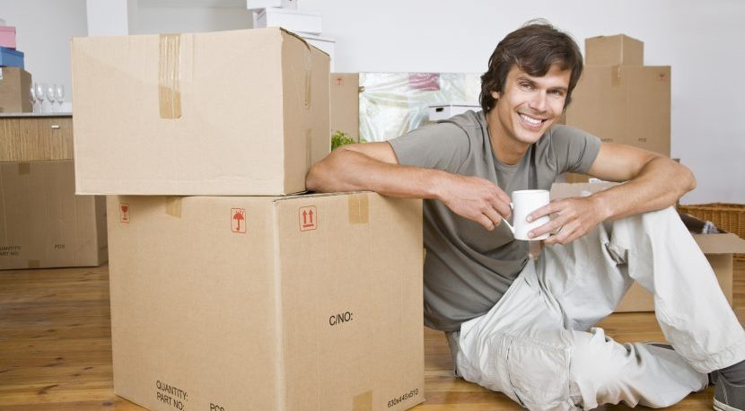 Residential movers Dallas