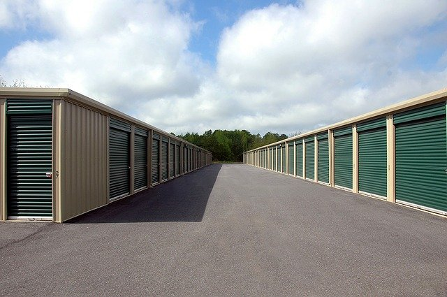 How to protect your storage unit against mold during the winter?