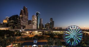 Dallas panorama