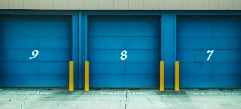How to Create Extra Space in Your Storage Unit