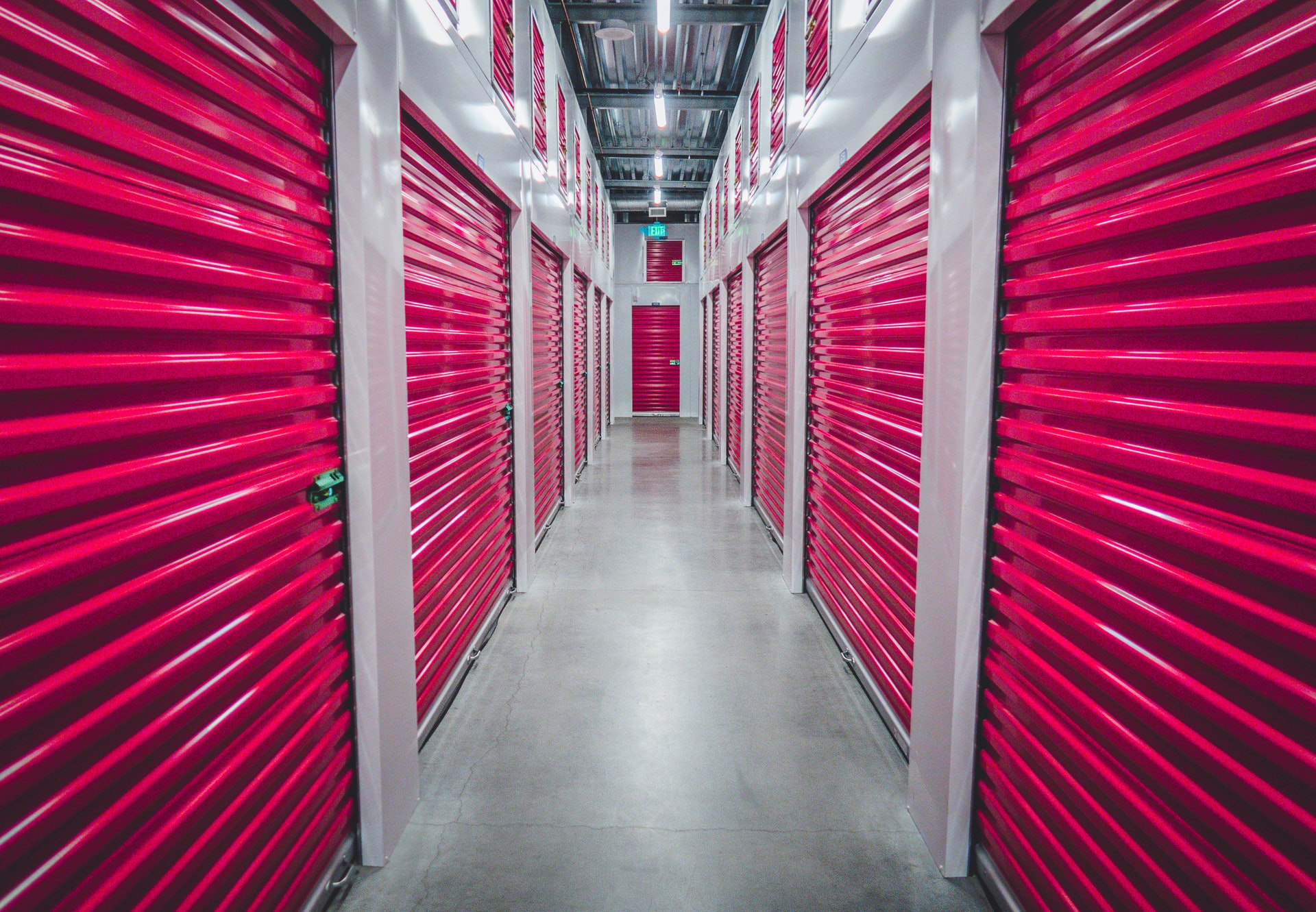 Renting storage in Allen TX on a budget