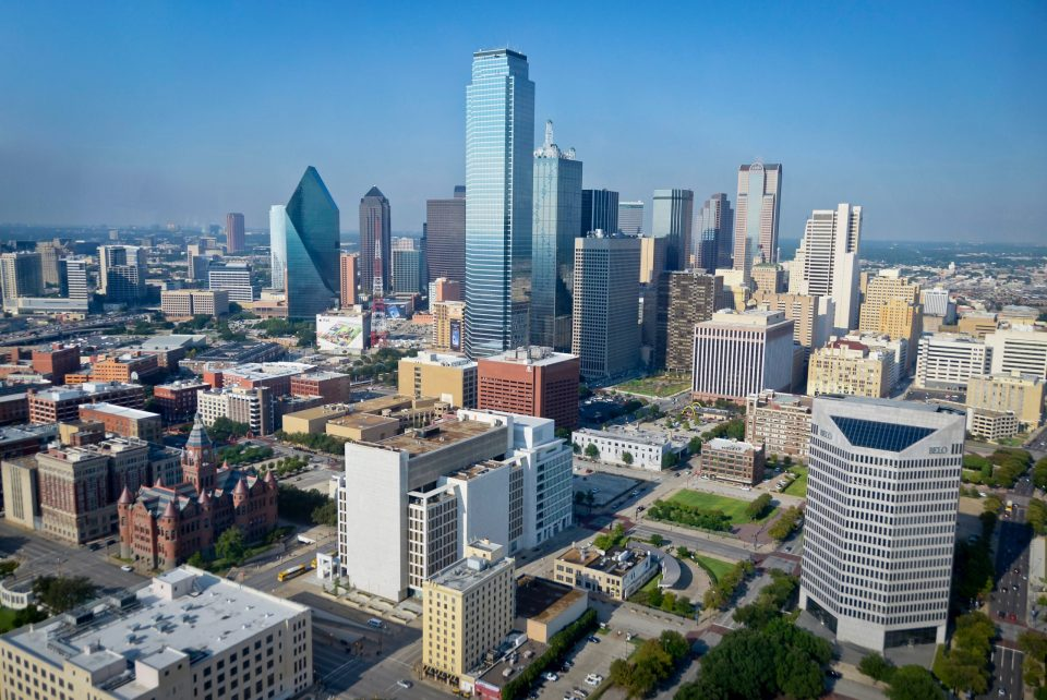 Traits of the perfect Dallas neighborhood