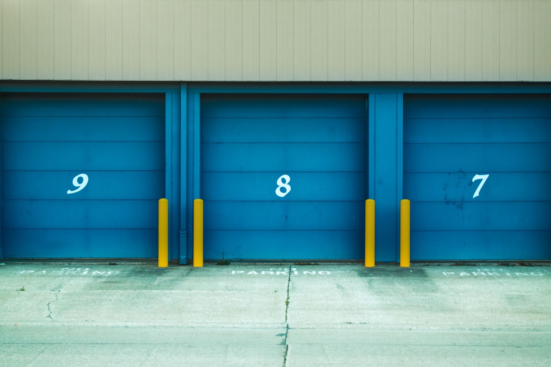 Disinfecting your storage unit: a DIY guide