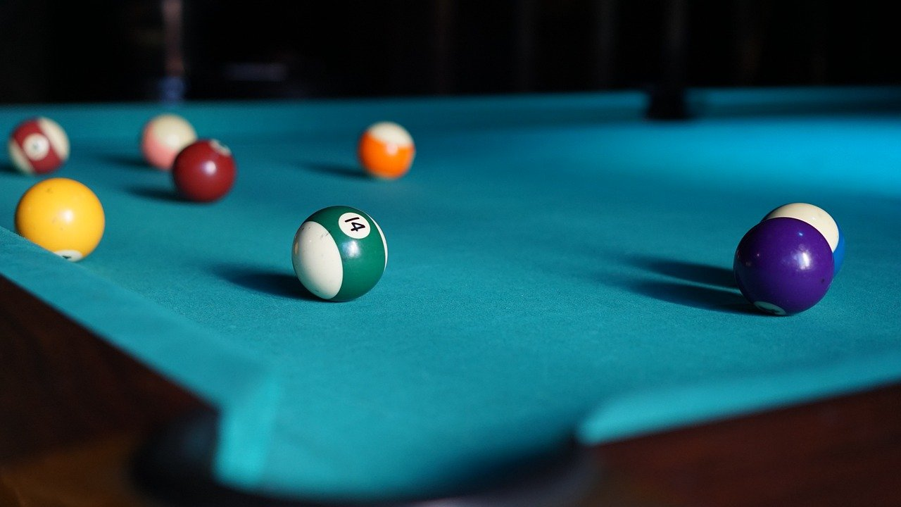 How to relocate a pool table in Plano