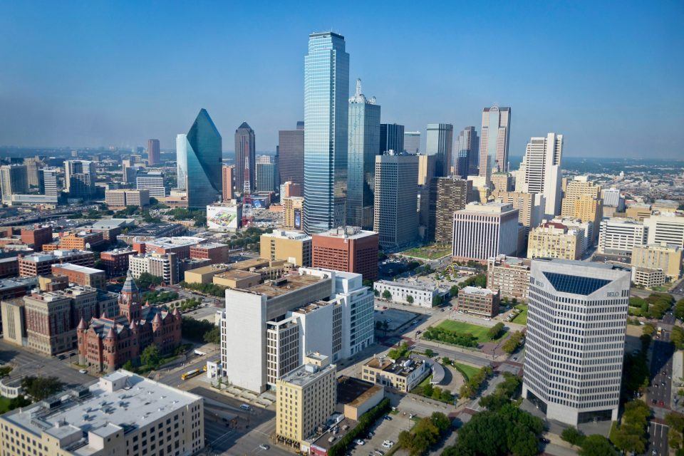 Moving from Dallas to McKinney: a brief guide