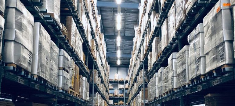 Professional storage facility