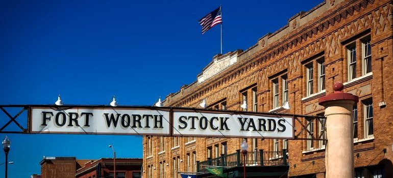 Fort Worth is the great place to choose between a house and a condo