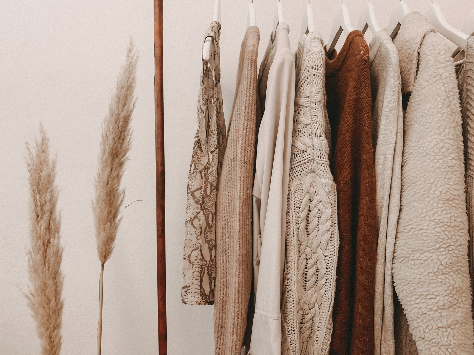 5 tips on storing clothes