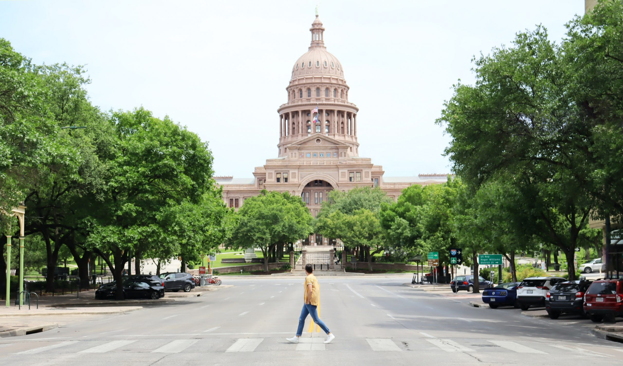 Best places in Texas to retire