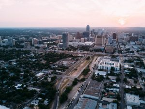 Best places for young professionals in Texas-city of Texas