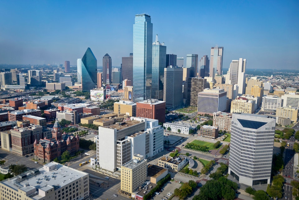 Best ways to have fun in Dallas