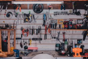 Garage space- Finding good and cheap storage improvement ideas