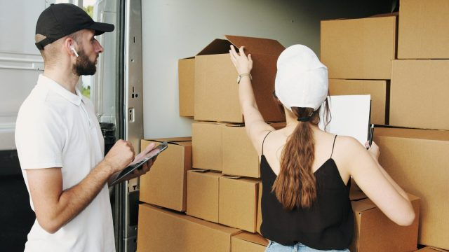 Essential instructions for your Frisco movers to note