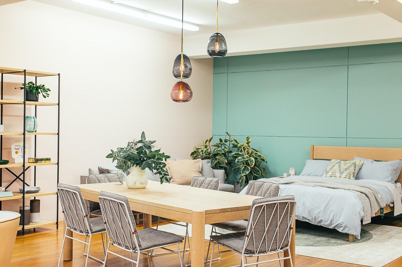 Benefits of living in a studio apartment in Allen